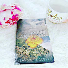 Reckless Abandon by Jeannine Colette