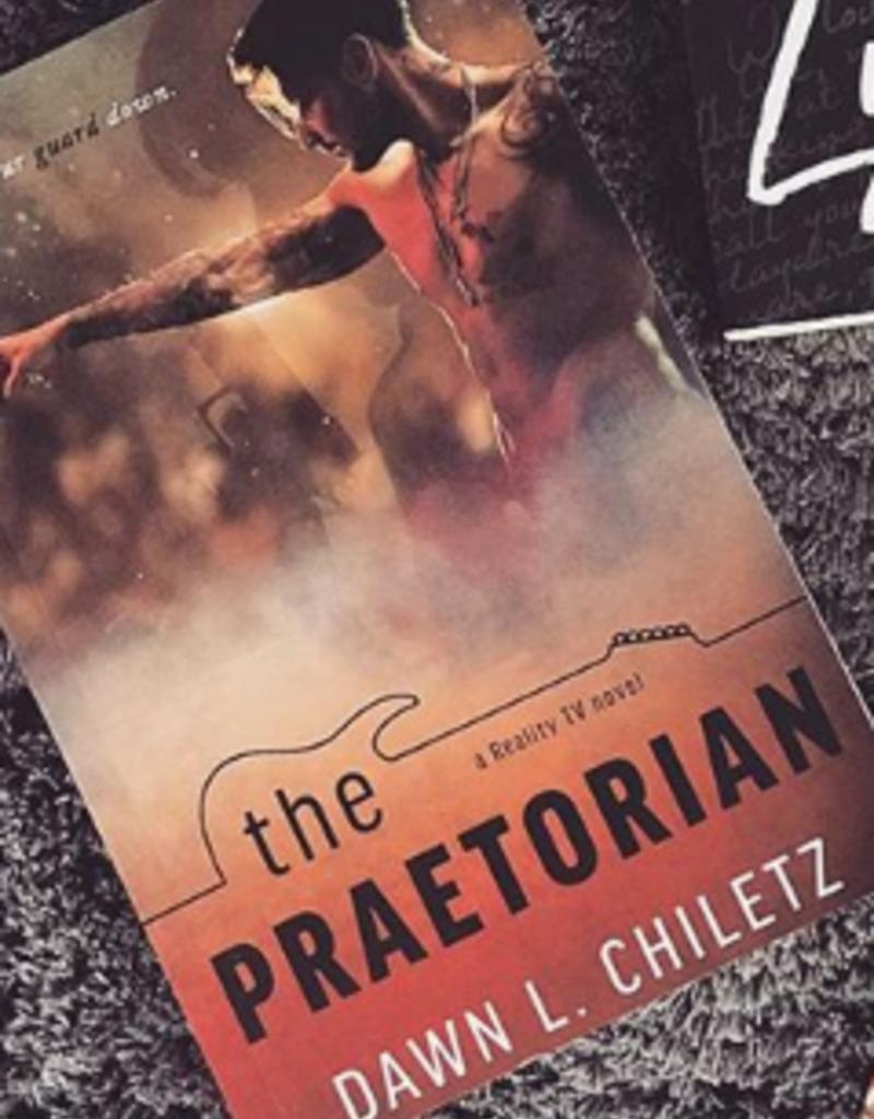 The Praetorian by Dawn L Chiletz