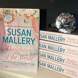 Daughters of the Bride by Susan Mallery (Mass Market Paperback)