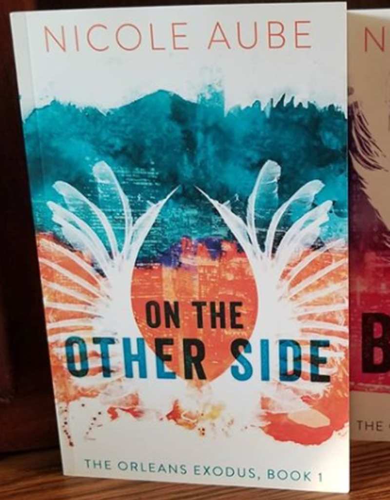 On the Other Side by Nicole Aube