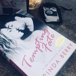 Tempting Fate by Brinda Berry