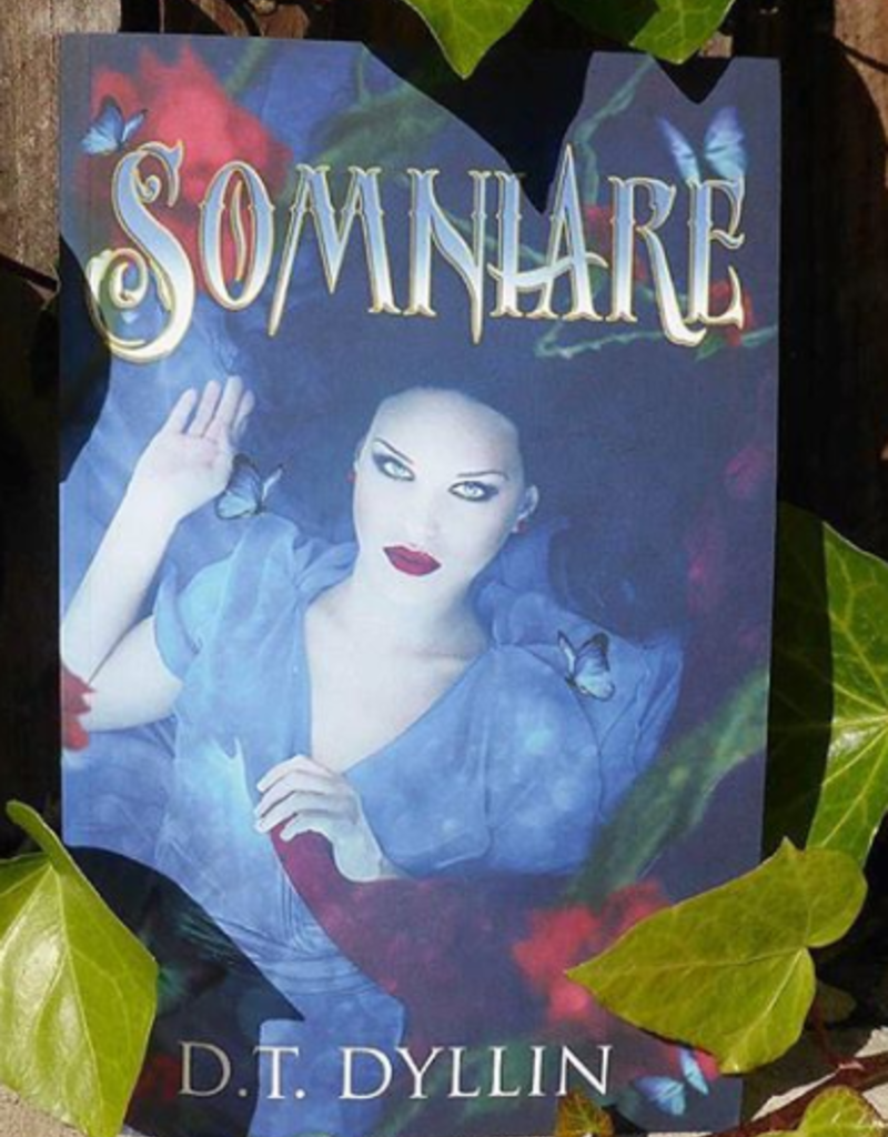 Somniare by D.T Dyllin - BOOK BONANZA PICKUP ONLY