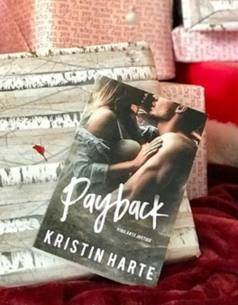Payback, #1 by Kristin Harte