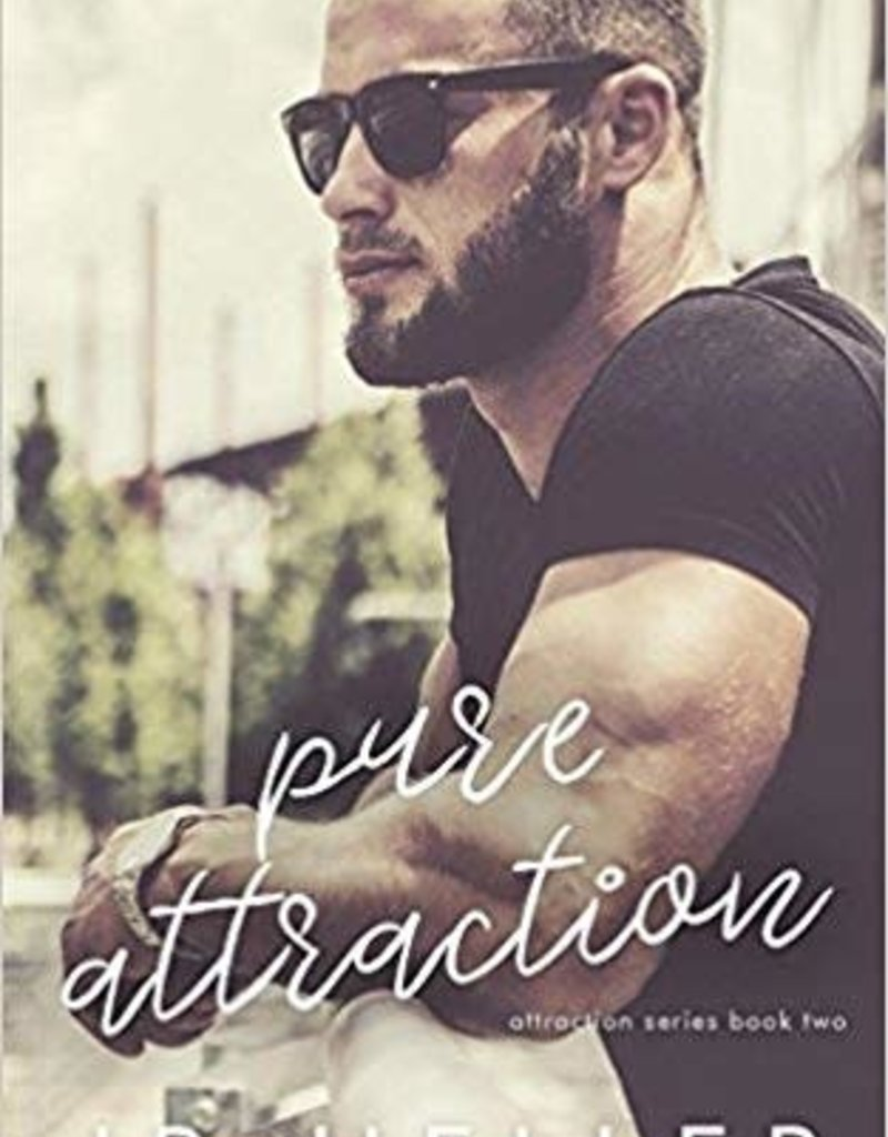 Pure Attraction, book 2 by JB Heller