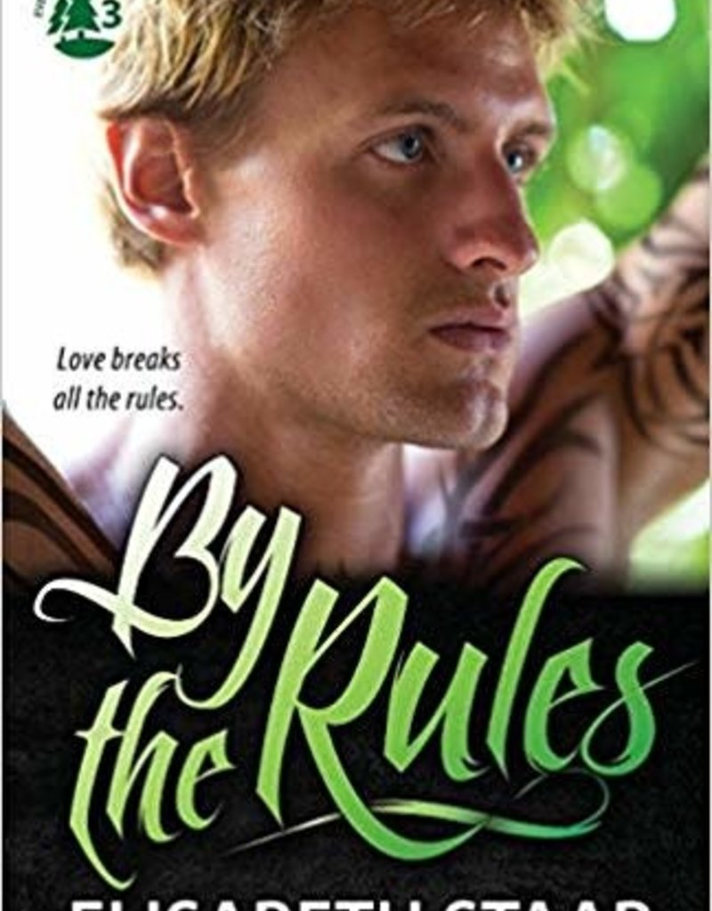 By the Rules by Elisabeth  Stabb