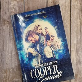The Secret Life of Cooper Bennett by Golden Czermak
