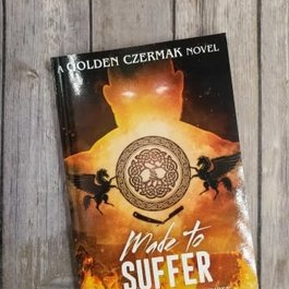 Made to Suffer Book 3 by Golden Czermak