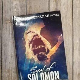 Seal of Solomon Book 2 by Golden Czermak