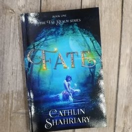 Fate, #1 by Cathlin Shahriary