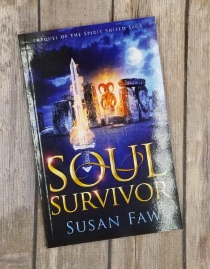 Soul Survivor Prequel by Susan Faw
