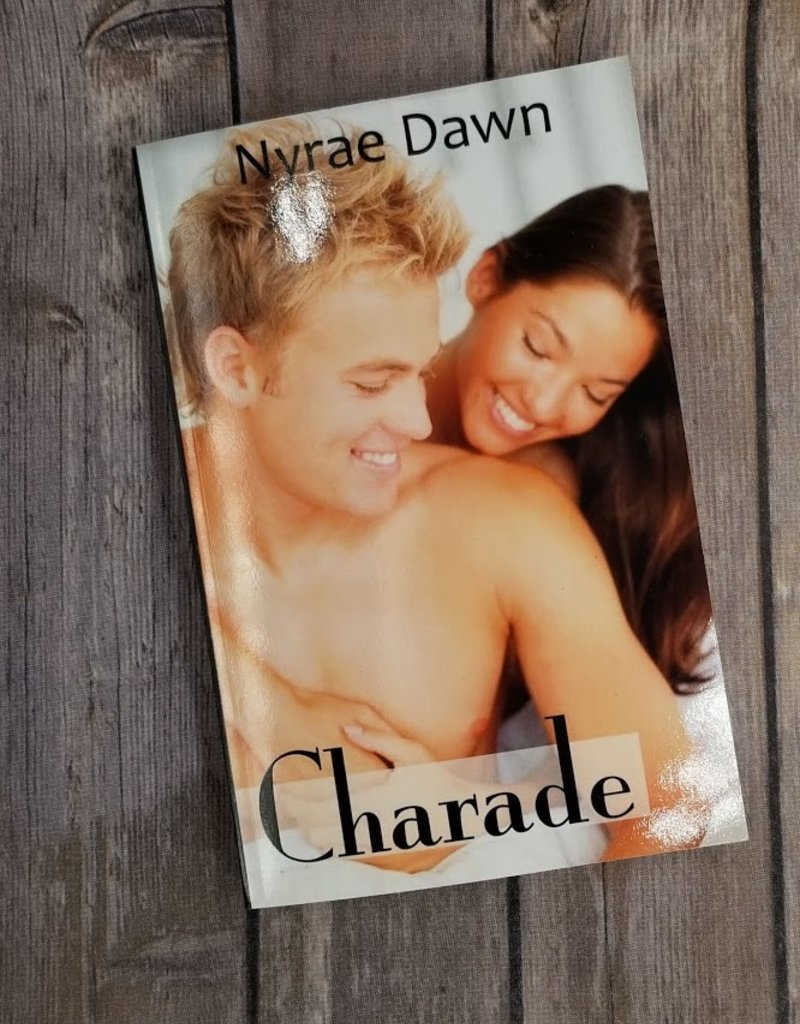 Charade, #1 by Nyrae Dawn