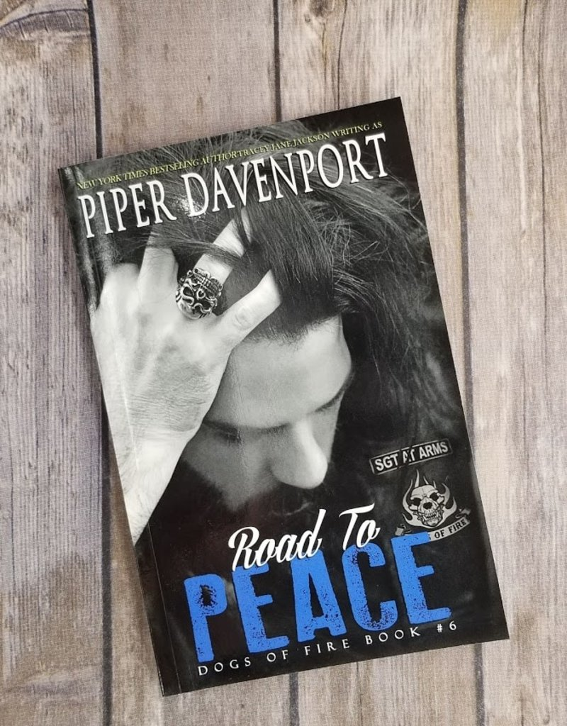Road To Peace Book 6 by Piper Davenport