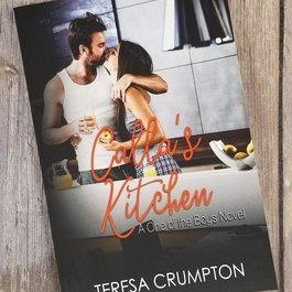 Calla's Kitchen by Teresa Crumpton