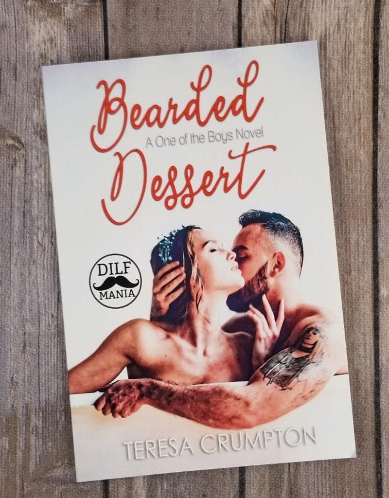 Bearded Dessert by Teresa Crumpton
