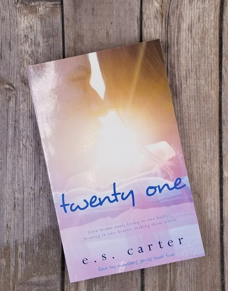 Twenty One, #2 by ES Carter