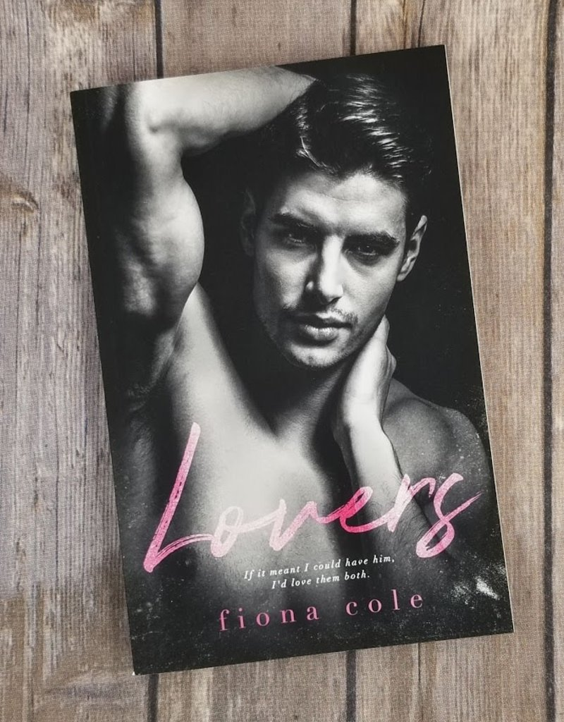 Lovers, #2 by Fiona Cole