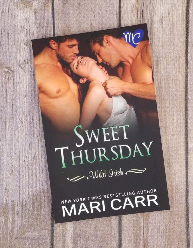 Sweet Thursday, #4 by Mari Carr