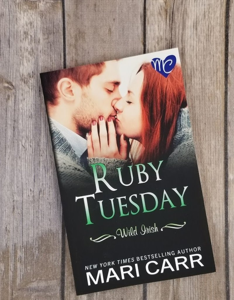 Ruby Tuesday, #2 by Mari Carr
