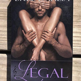 Legal by Bree Dahlia