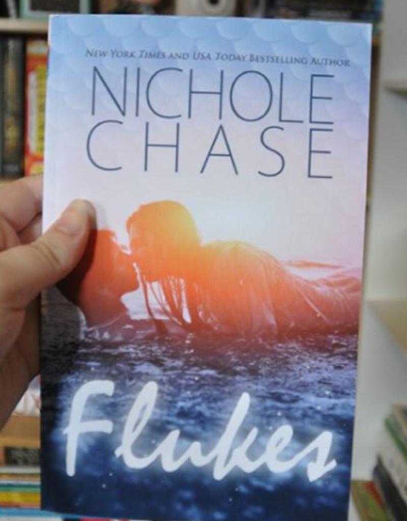 Flukes by Nichole Chase
