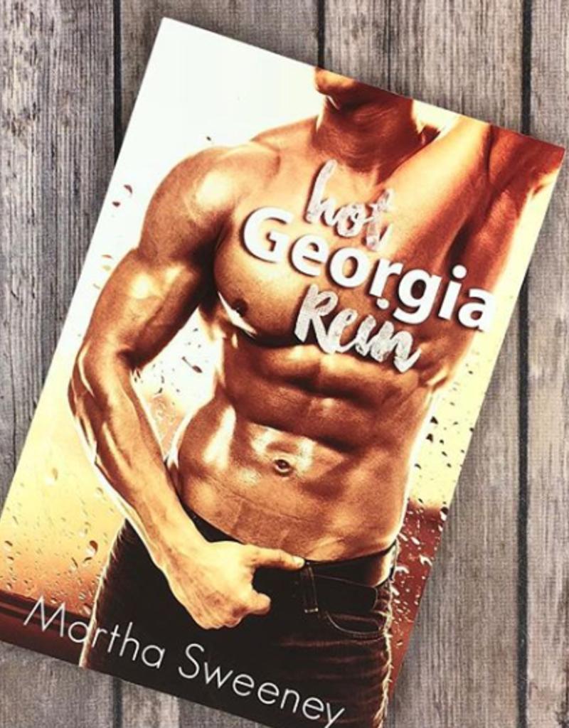 Hot Georgia Rein by Martha Sweeney