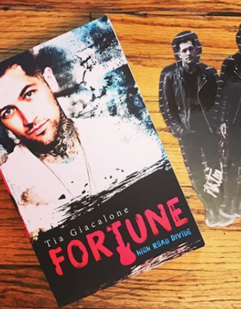 Fortune, #1 by Tia Giacalone