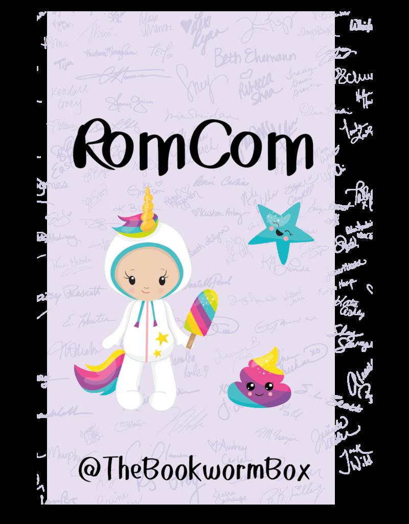 RomCom Grab Bag - Book Bonanza PICKUP ONLY