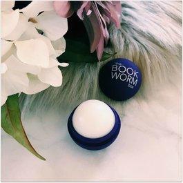 The Bookworm Box Best Lip Balm Ever - Book Bonanza PICKUP ONLY