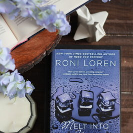 Melt Into You, #2 by Roni Loren