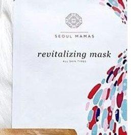 Revitalizing Mask - Book Bonanza PICKUP ONLY