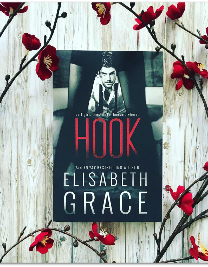 Hook, #1 by Elisabeth Grace