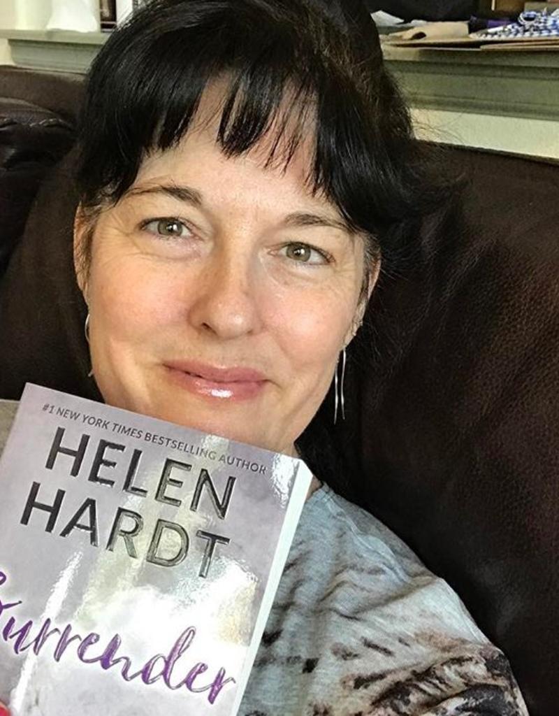 Surrender, #6 by Helen Hardt