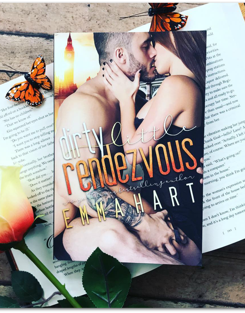 Dirty Little Rendezvous by Emma Hart