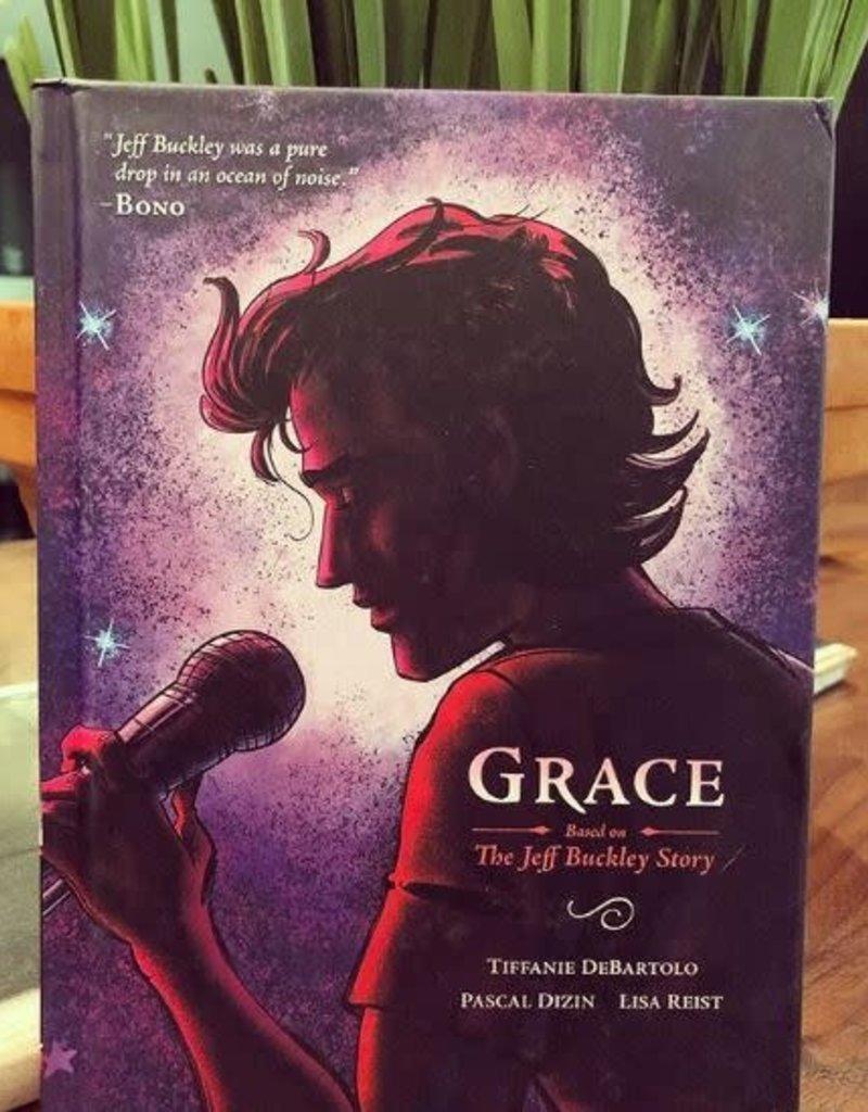 Grace by Tiffanie DeBartolo