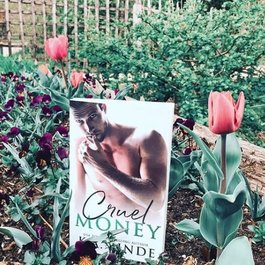 Cruel Money, #1 by KA Linde