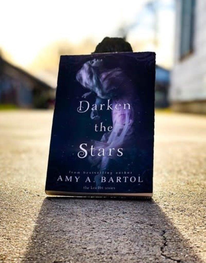 Darken the Stars by Amy A Bartol
