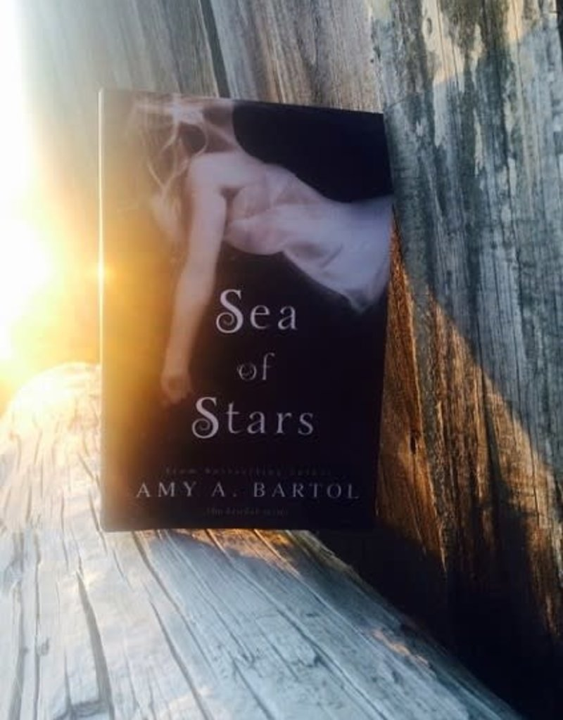 Sea of Stars, #2 by Amy A Bartol