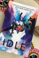 Idle by Fisher Amelie