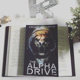 The Alpha Drive by Kristen Martin