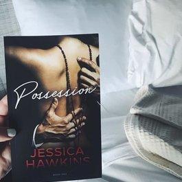 Possession, Book 1 by Jessica Hawkins Book 1