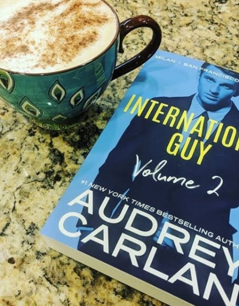 International Guy Vol 2 by Audrey Carlan