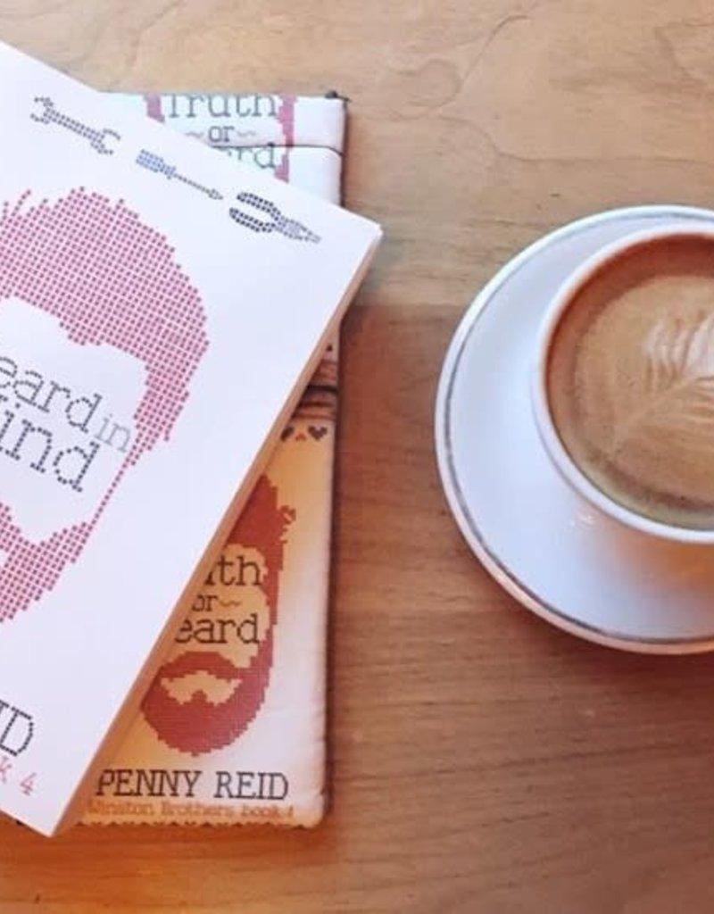 Beard in Mind Book 4 by Penny Reid