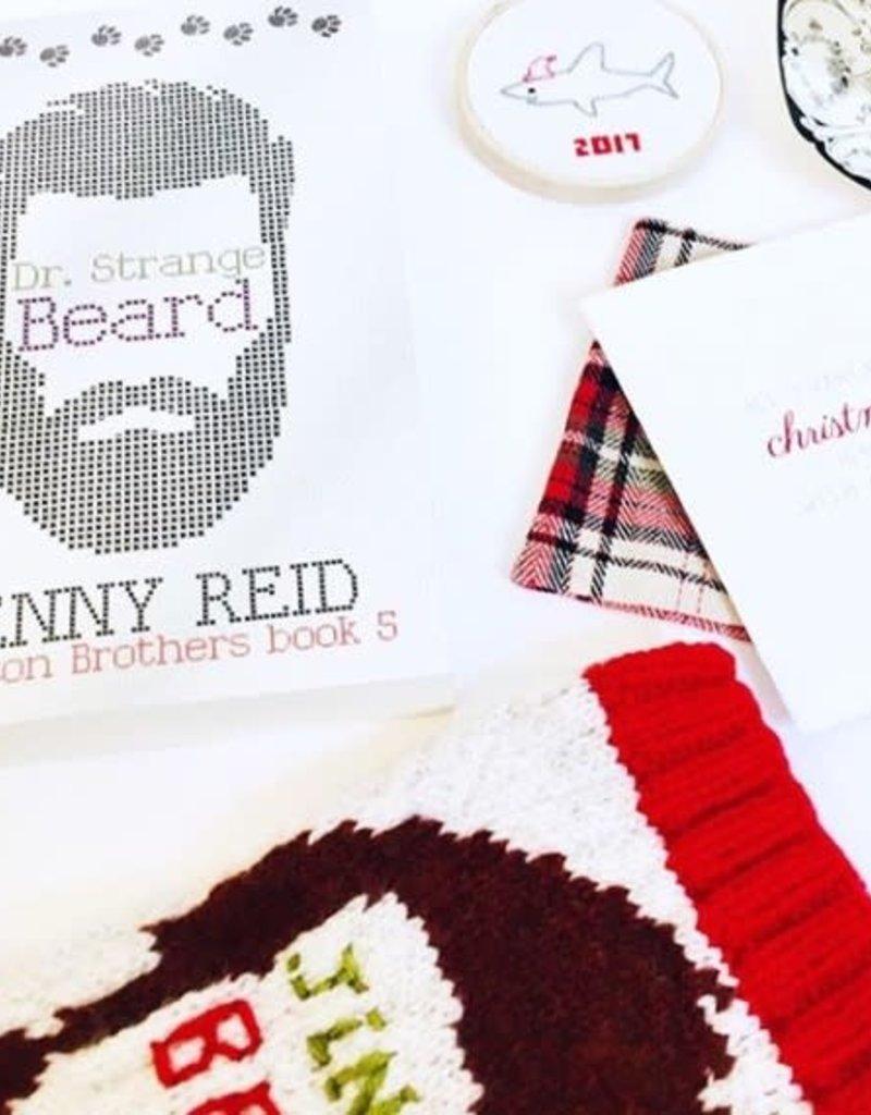 Dr. Strange Beard Book 5 by Penny Reid
