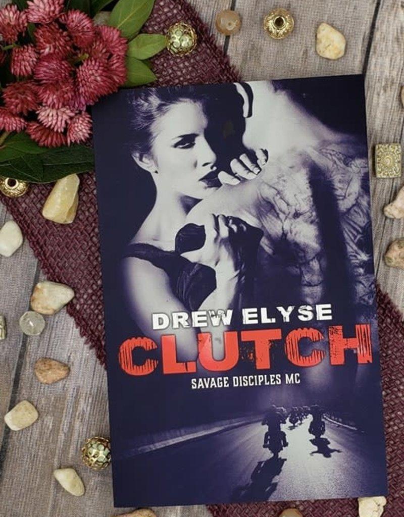 Clutch by Drew Elyse
