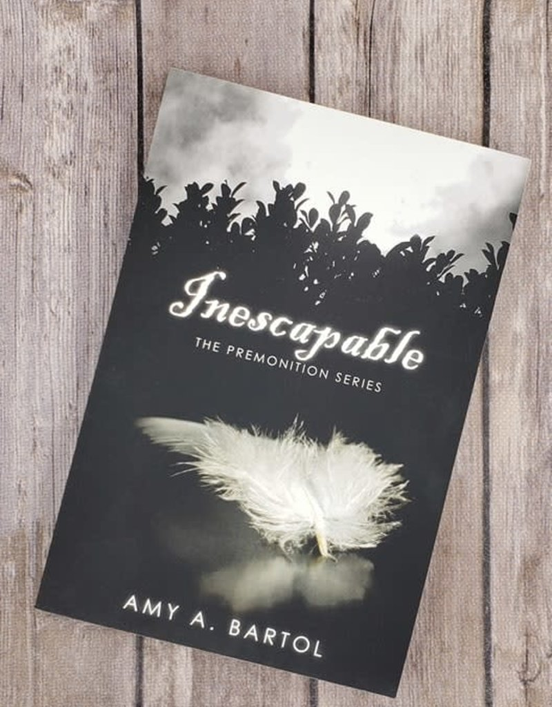 Inescapable, #1 by Amy A Bartol