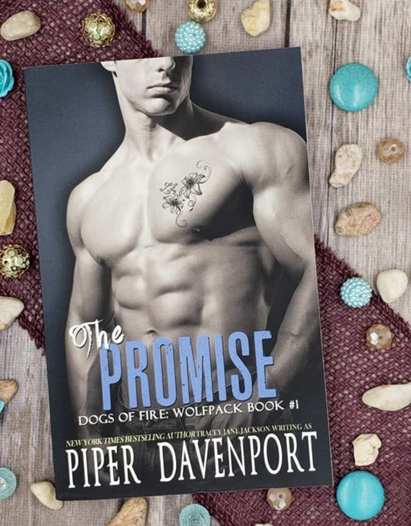 The Promise, #1 by Piper Davenport