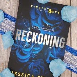 Reckoning  Book 2 by Jessica Ruben
