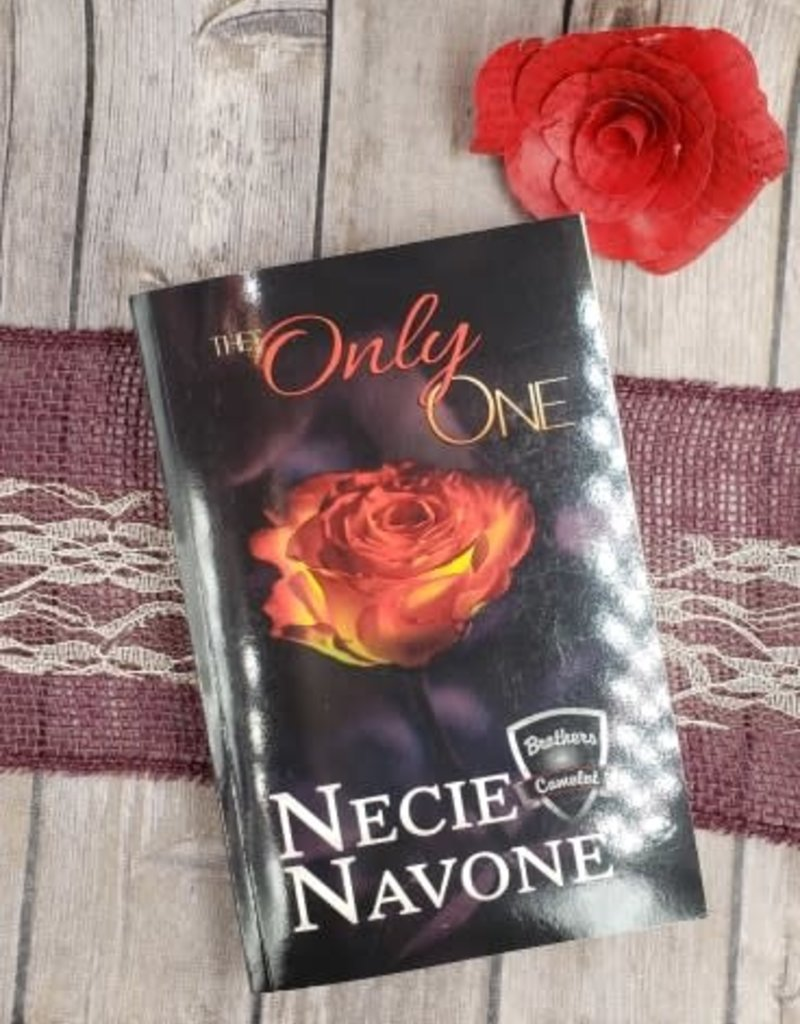 The Only One, #1 by Necie Navone