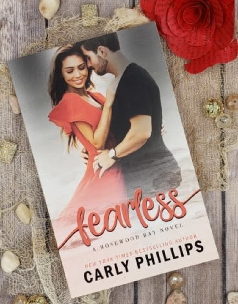 Fearless by Carly Phillips