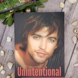 Unintentional, Book 2 by MK Harkins